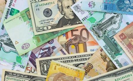ادامه روند افزایشی نرخ رسمی پوند و یورو