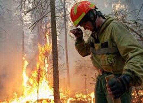 تخریب ۳۰ خانه بر اثر آتشسوزی جنگلی در استرالیا