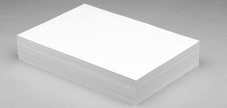 کاهش قیمت کاغذ تحریر در بازار